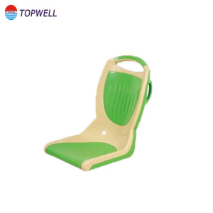 China supplier custom plastic manufacturing companies plastic injection chair mould