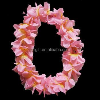 silk flowers artificial hawaiian lei led buy artificial flowers