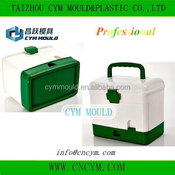 hot sale high quality injection medical storage box