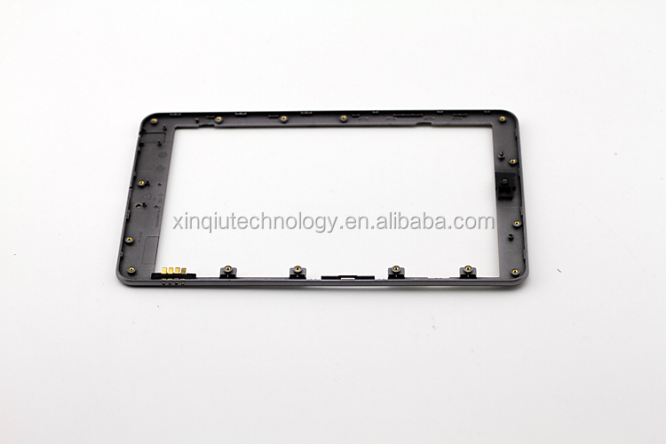 100% OEM For <strong>LCD</strong> Screen Supporting Frame for Asus <strong>Google</strong> Nexus 7 1st Gen 2012 ME370T Free Shipping With Tracking NO.