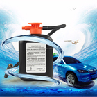 Anti Puncture Liquid Tyre Sealant with CE Approved