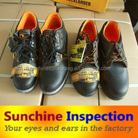 shoes quality inspection service in China / quality inspection before shipment