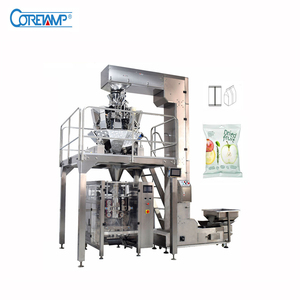 Full Automatic Packaging Machinery for Dry Fruit