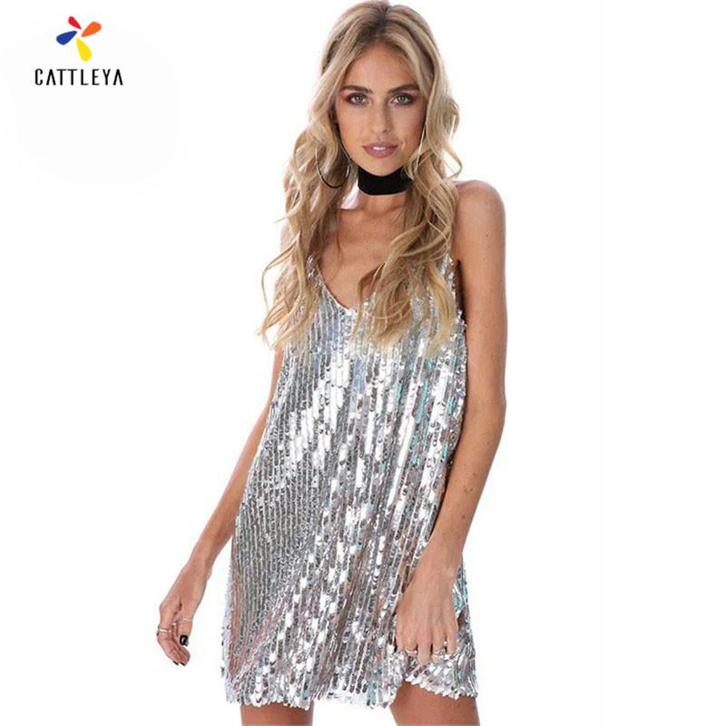 silver fringe dress promotionshop for promotional silver