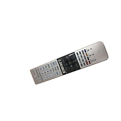 E-REMOTE Replacement Toshiba TV Remote Conrtrol For TOSHIBA CT-90395 47L7200U 40FT1U 40G300U LCD LED HDTV