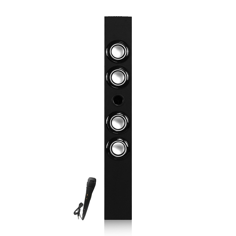 Home Theater tower music system woofer speaker with <strong>bluetooth</strong>