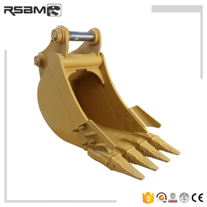 Kubota Excavator Bucket, Kubota Excavator Bucket Suppliers
