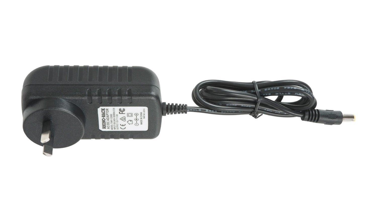 Rhino-Rack USA LED15 Power Adaptor Plug