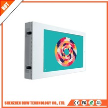 New arrival durable lcd volt outdoor digital advertising display board