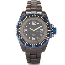 Alloy Case S.S. Band Man Watch M230, Manufacturer Since 2001, OEM/ODM Available,