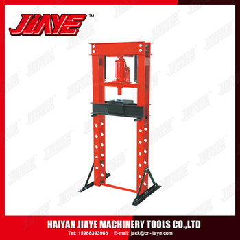 20/50Ton Hydraulic Shop Press