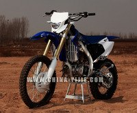 HIGH QUALITY 250CC ENDURO MOTORCYCLE WITH EEC APPROVAL