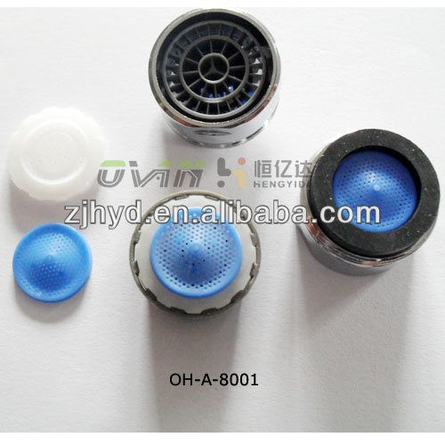 1.5 GPM Male Water Saver Faucet Aerator (OH-A-8025)