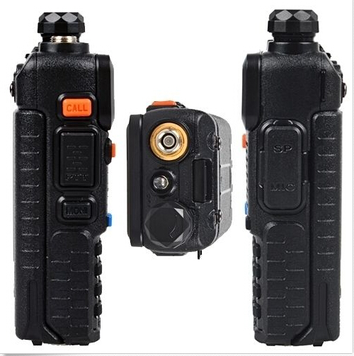 Baofeng UV-5R Dual band Transceiver Handheld Walkie Talkie with 10w long range Anenna Ham Radio