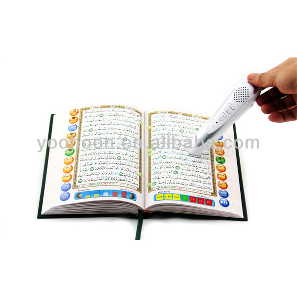 Quran reading pen digital Koran pen