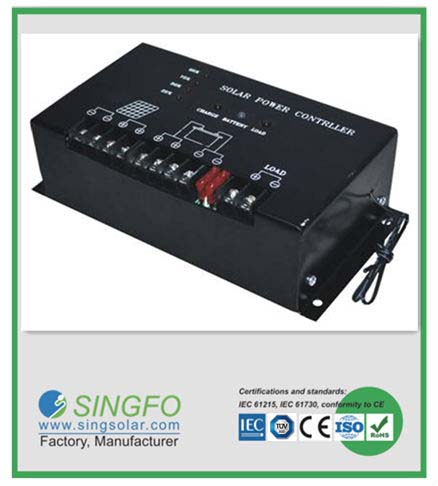 China Supplier Solar Water Heater Temperature Controller