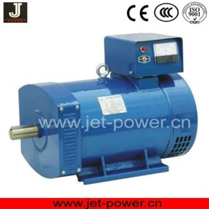 2kw 3kw 5kw 7kw 10kw 12kw 15kw 20kw 220v 50hz alternator