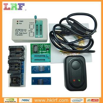 Ezp2010 Usb High-speed Programmer In-circuit Programmers Emulators And  Debuggers - Buy Ezp2010,In-circuit Programmers,Uniersal Programmer Product  on