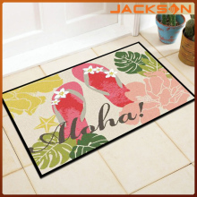 Custom Printed Door mats
