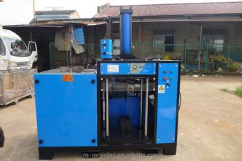 Motor recycling machine dz 4 waste motor recycling plant for Electric motor recycling machine