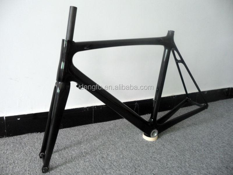 Dengfu Chinese Carbon Road Frame,Carbon Bike Frame,Carbon Frame Road ...