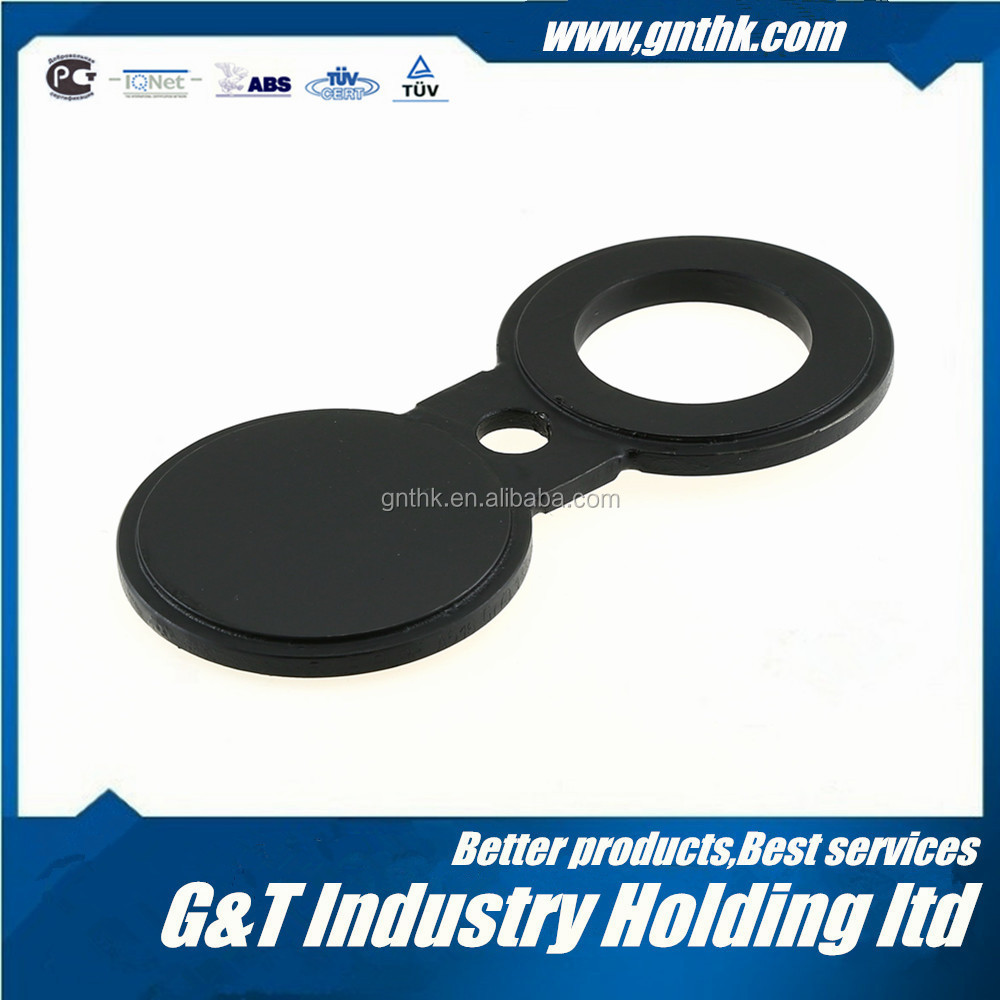 Hot selling! API Approval a105 carbon steel forged spectacle blind flange