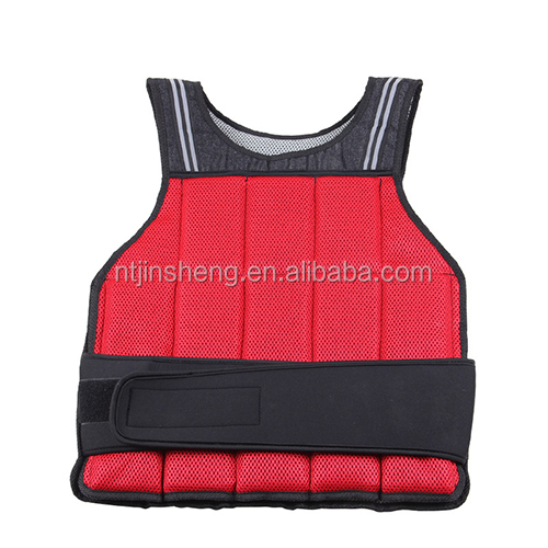 Functional Training 10kg Adjustable Training Weight Vest