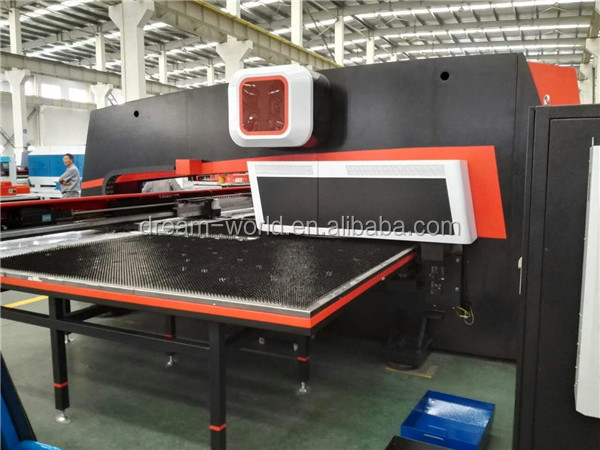 Hot sale high quality turret punch press ,cnc turret punch press tooling