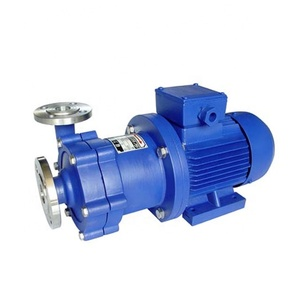 Chemical liquid pp centrifugal pump self priming hcl dirty water pump