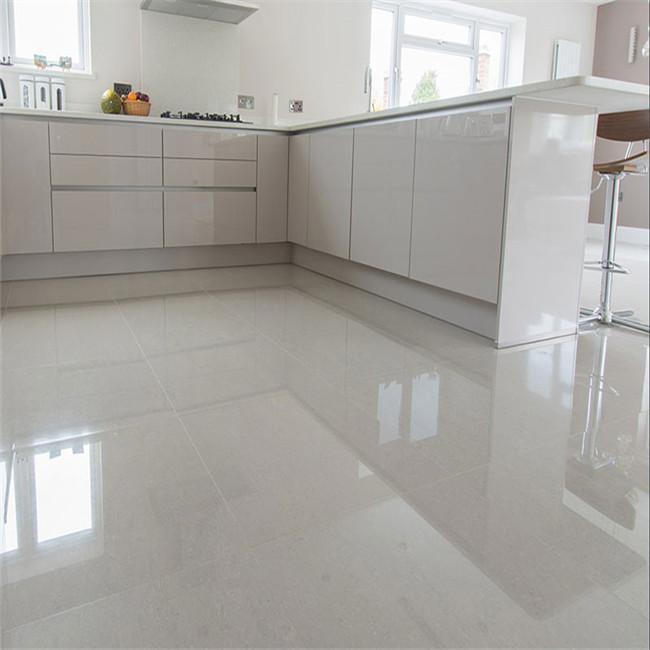 Kajaria Ceramic Porcelain Floor Tile 60x60 For Kitchen