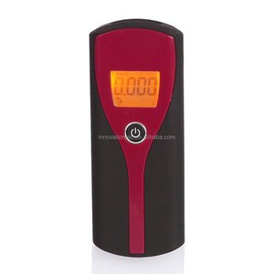 Personal Digital Display Breathalyzer digital alcohol tester