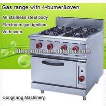 double oven gas range double oven gas range suppliers and at alibabacom - Double Oven Gas Range