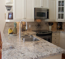 Moon White Granite Kitchen Countertops Lowes, Moon White Granite Kitchen  Countertops Lowes Suppliers And Manufacturers At Alibaba.com