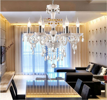 Bestseller american country style chandelier crystal pendant bestseller american country style chandelier crystal pendant chandelier for living room md8646 l6 aloadofball Image collections