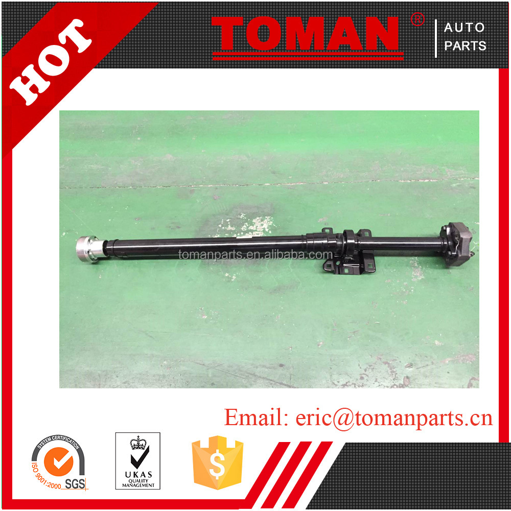 Prop Shaft for 2003 To 2008 Volkswagen (VW) Touareg Drive Shaft OE No 7L6521102P Drive Shaft