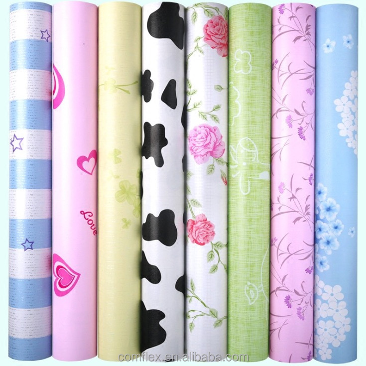 Factory Price Decorate Wall Paper/ Wall Stickers for Kids Room Decoration and Living Room