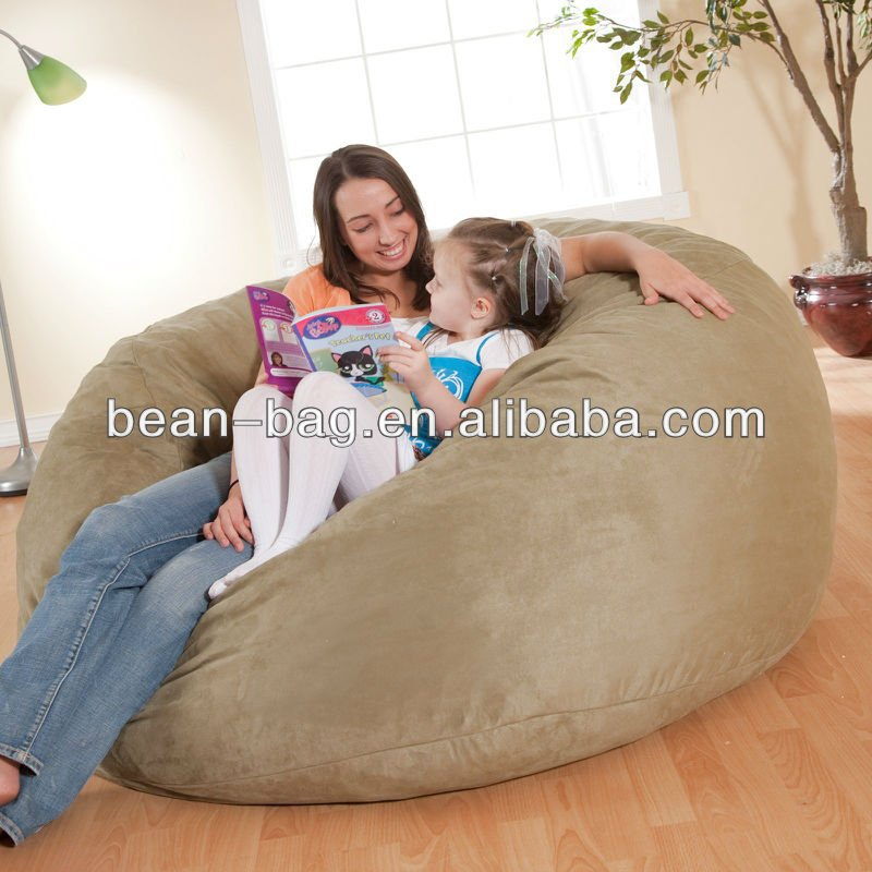 Bean Bag Sectional Sofa, Bean Bag Sectional Sofa Suppliers And  Manufacturers At Alibaba.com