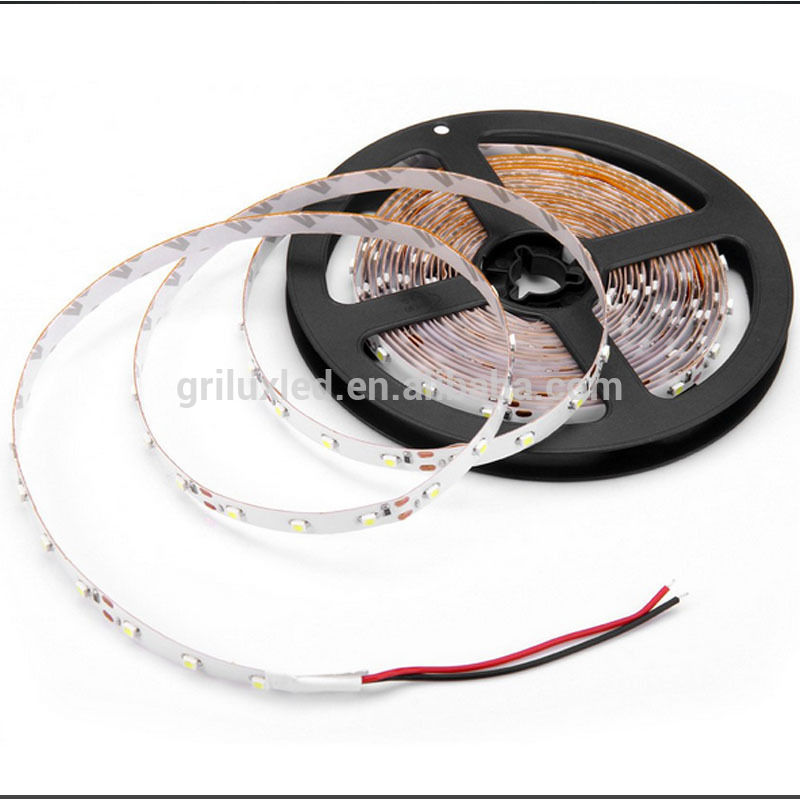 GLX-3528 Factory Competitive Price short led strip light stripe wiring rgb led strips for decoration