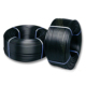 "1.25"" 25mm 1inch New Material China Manufacture Black Pe100 63mm Prices Plastic Roll 16mm Hdpe Pipe Coil"