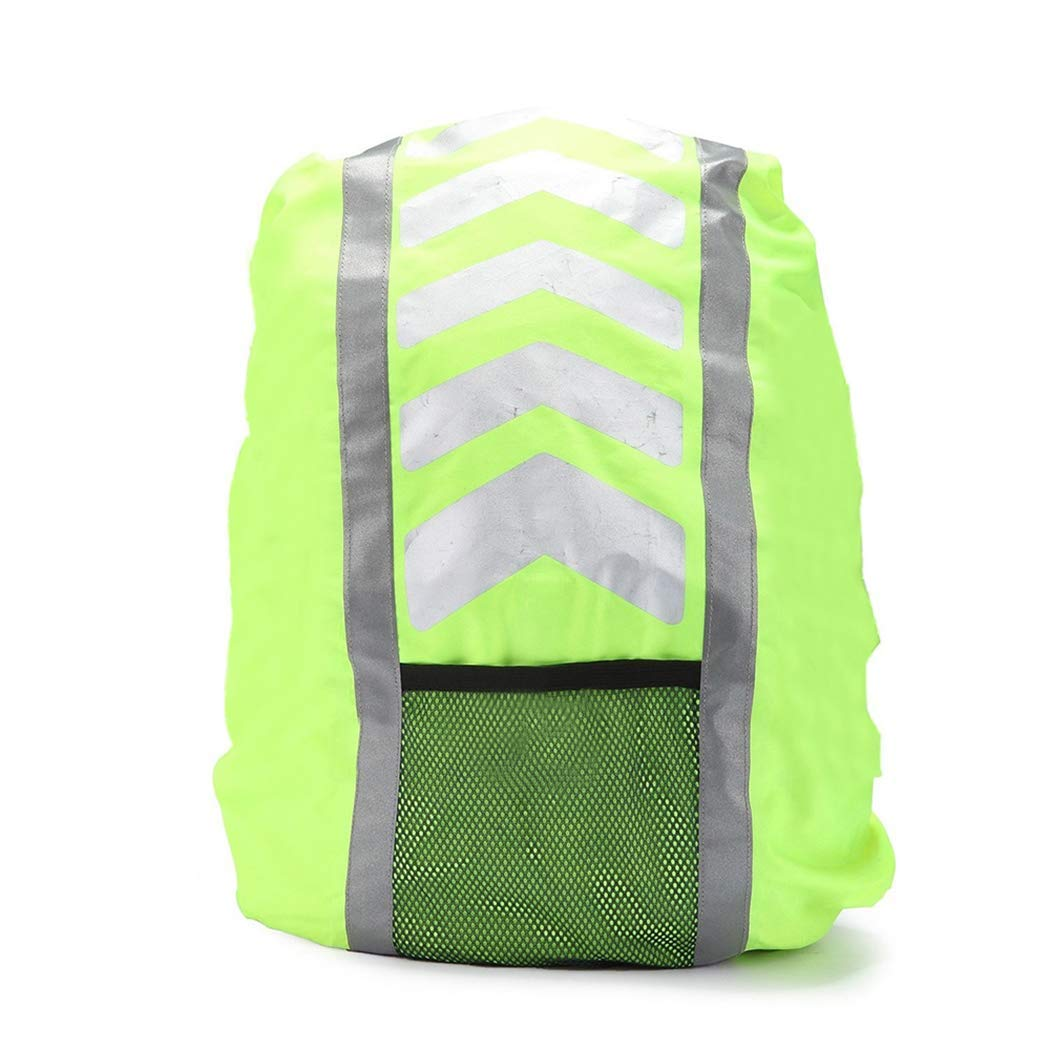 9a50b1abd61f Get Quotations · A-SAFETY 3M Reflective Backpack Cover