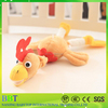 wholesale factory supply stuffed plush squeaky flying animal kids toy