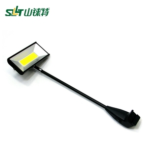 trade show Retail Display Wall wash Led Long Arm Light