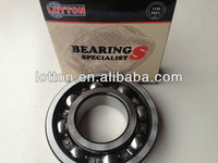 China Manufacture Lotton Deep Groove Ball Bearing 62212-2RS1 62212 2RS1