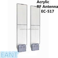 Eas antenna library detection system anti theft for shops guard system (EC-517)
