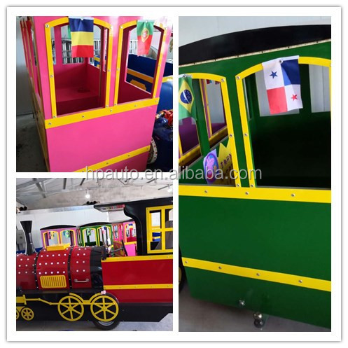 New Arrival China wind up Thomas electric mini train  for aids entertainment for hot sale