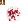Halal certificated empty hard gelatin capsules shell size 0