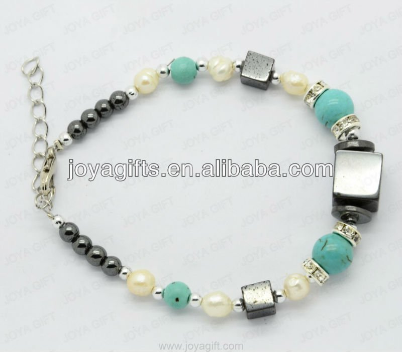 ankle stone precious semi detail magnetic buy tracker com on alibaba product fashion anklet gps bracelet