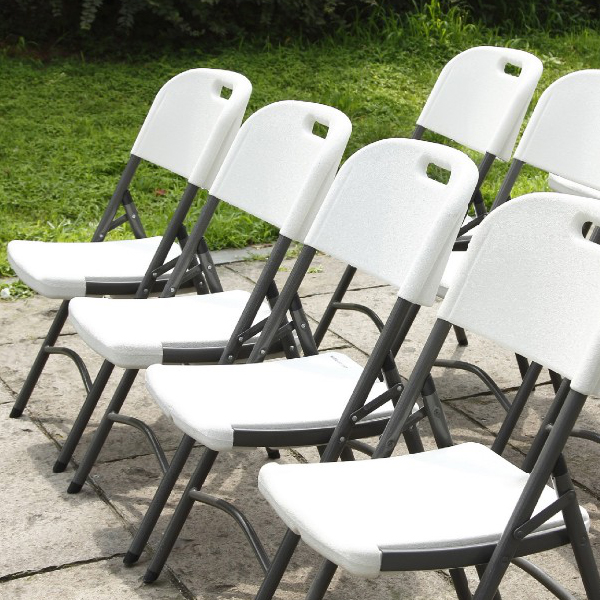 Whole Plastic Chairs Used Wedding