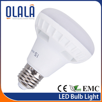 High quality warranty 2 years 10w bulb lamps LED