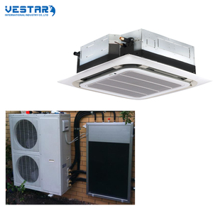 High quality ac solar air conditioner with cheap price